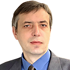 Евгений Крюков