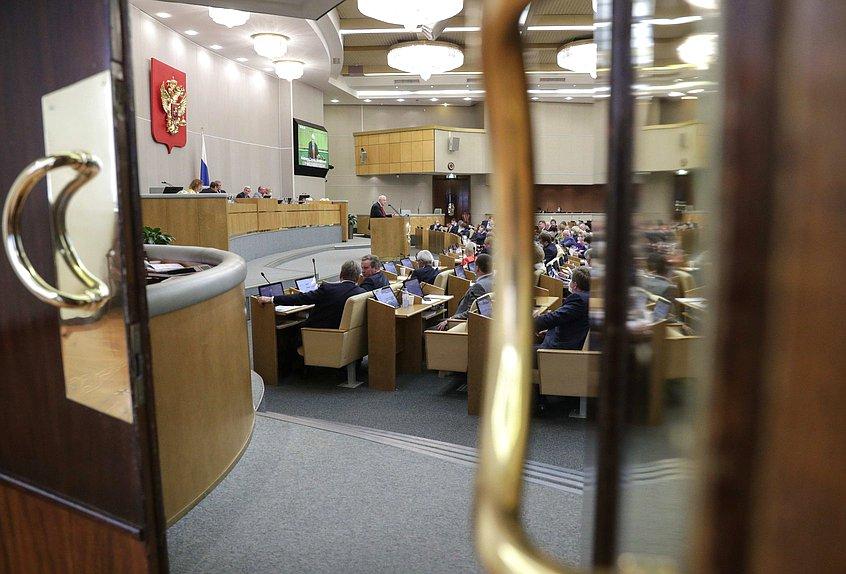 Новосибирские депутаты Госдумы раскрыли доходы