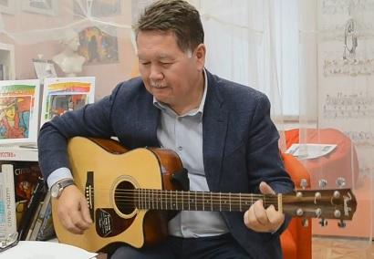 Миниатюра для: Гендиректор новосибирской филармонии подал в отставку