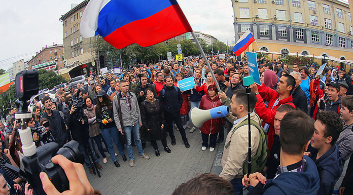 Взаимное непонимание власти и общества в России