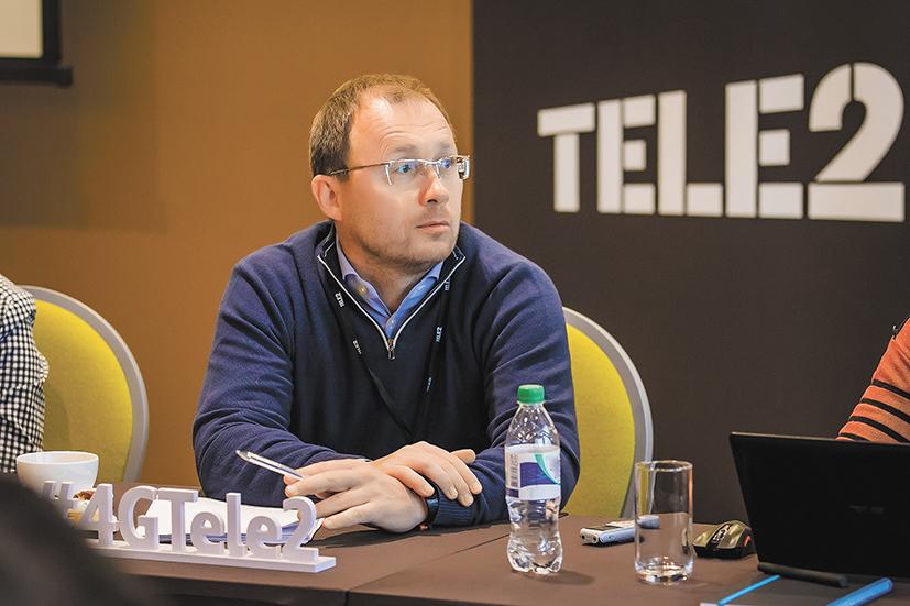 Дмитрий Кромский: «Бизнес «оцифровался» даже быстрее частных клиентов» - Фото