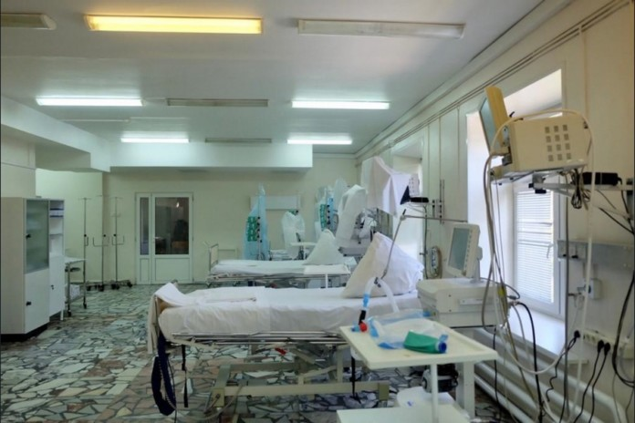 Новосибирский кардиологический госпиталь