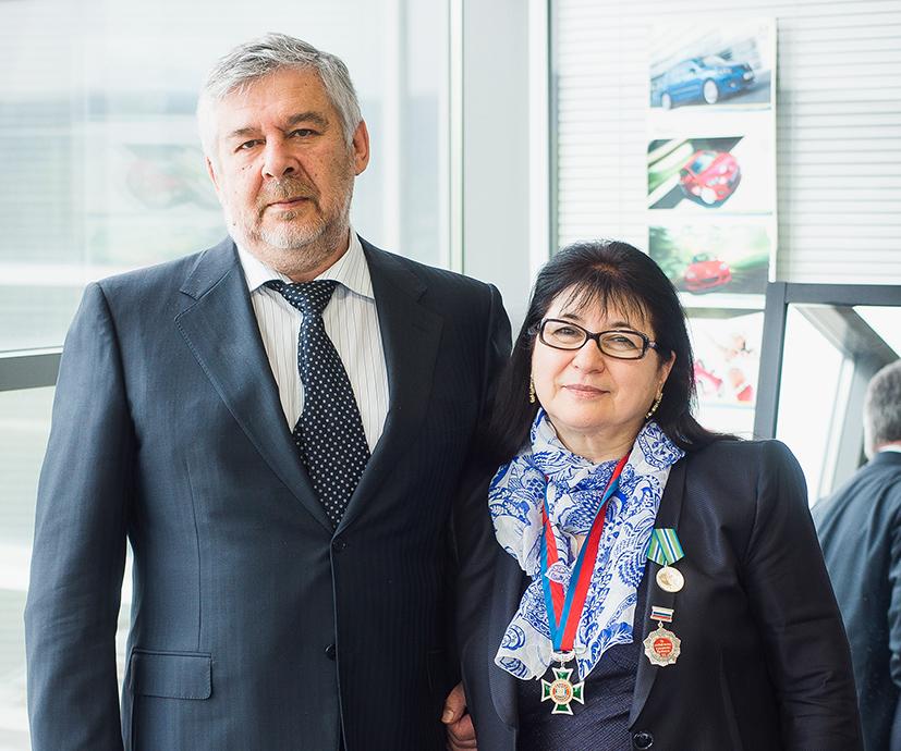 Владимир Рыкунин