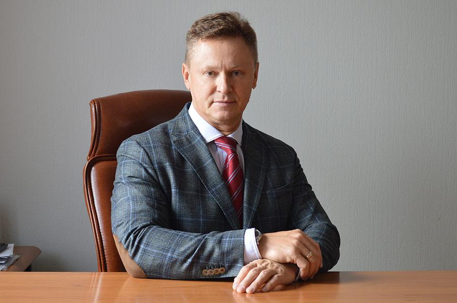 Александр Частухин