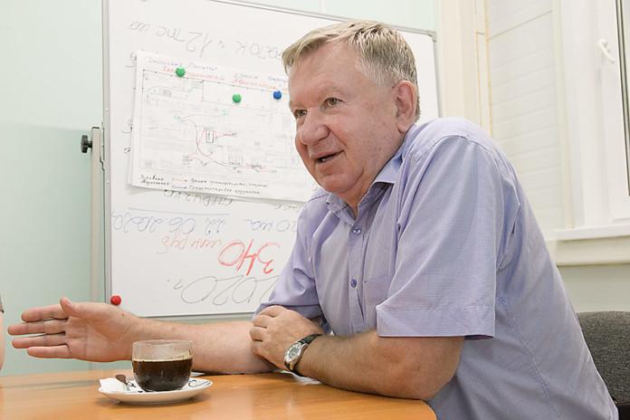 Алексей Клевасов