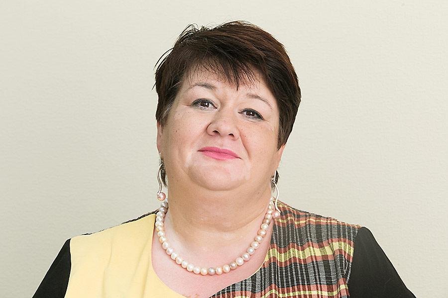 Оксана Мурзинова