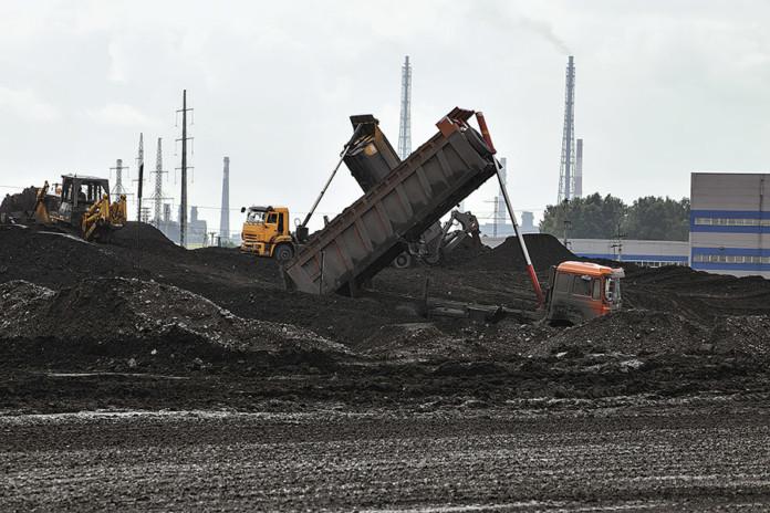 Миниатюра для: Работа над выбросами: Что делают новосибирские предприятия для защиты экологии