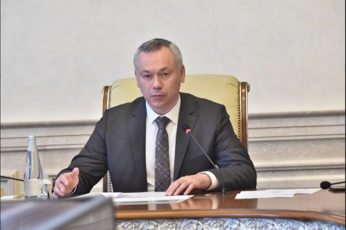 Миниатюра для: Андрей Травников выступил против платного входа в новосибирский дендропарк