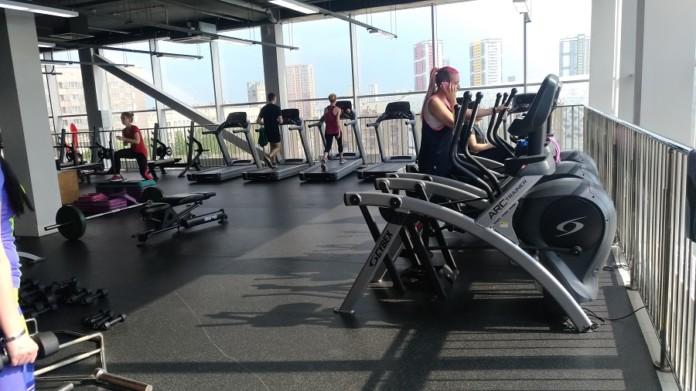 Миниатюра для: Фитнес-клубы вновь заработали в Новосибирской области