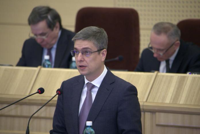 Миниатюра для: Доход новосибирского министра в 5 раз превысил доход губернатора