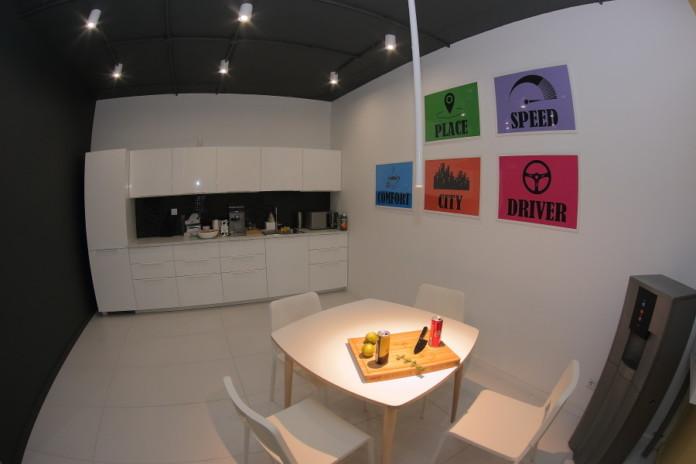 Миниатюра для: «Ситимобил» открыл региональный офис в Новосибирске