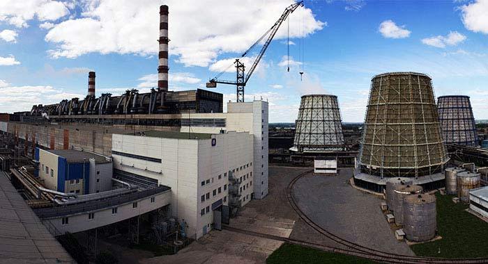 Работа над выбросами: Что делают новосибирские предприятия для защиты экологии - Фото