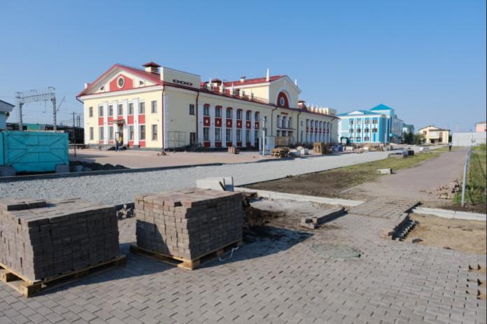 Миниатюра для: Андрей Травников поддержал предложение продлить пригородное движение электричек от Новосибирска до Татарска