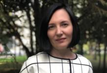 Руководитель управления продаж среднего бизнеса Альфа-Банка в Новосибирске возглавила А-Клуб