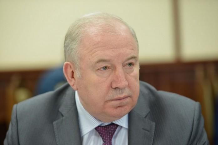 Миниатюра для: Бывший зампред правительства Республики Алтай отправился под домашний арест