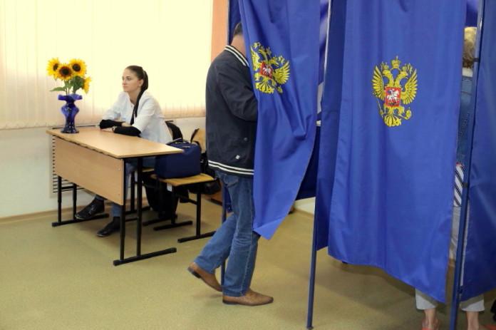 Миниатюра для: В Иркутской области скриншоты о покупке голосов на выборах губернатора оказались фейком
