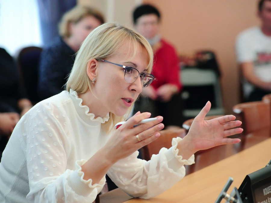 Новый созыв новосибирского Заксобрания: требования ужесточаются