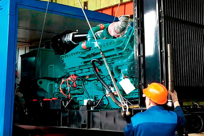Миниатюра для: Новосибирский завод намерен потребовать банкротства «Новоград Истейт»
