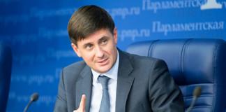 Вадим Деньгин