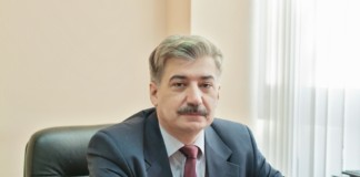 Валерий Падерин
