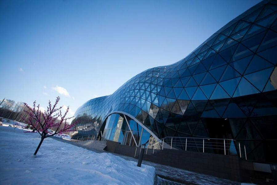 Новосибирский Биотехнопарк