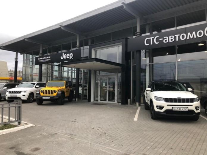 Миниатюра для: Mercedes-Benz сократил число авторизованных сервисных площадок в Новосибирской области