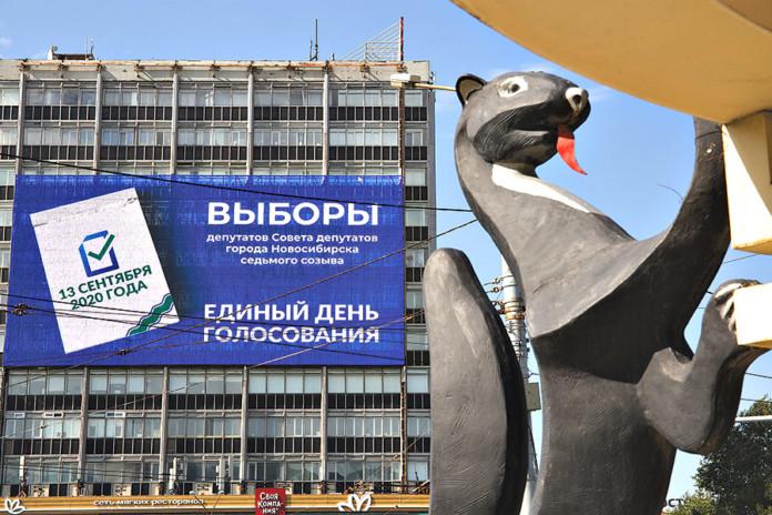 Почему предвыборные кампании в Новосибирской области до сих пор не ушли в «цифру»?
