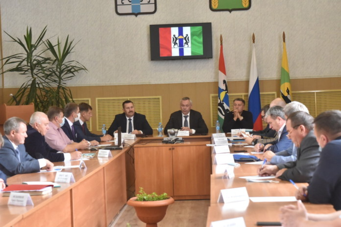 Миниатюра для: Более 200 млн рублей получат аграрии Новосибирской области на поддержку животноводства