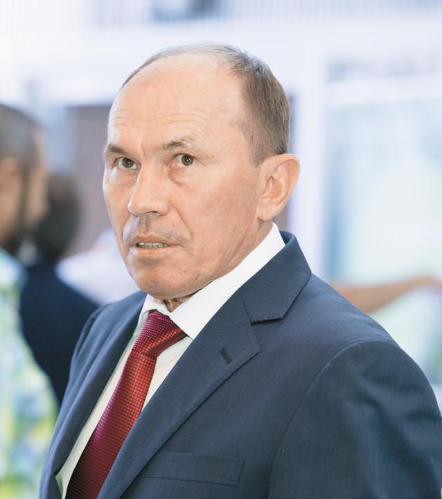 Миниатюра для: Вячеслав Ярманов уходит с поста заместителя губернатора Новосибирской области
