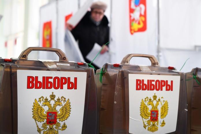 Миниатюра для: «Досрочное голосование не отличается по прозрачности от выборов в Единый день» - Общественная палата Новосибирской области
