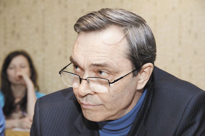 Миниатюра для: Новосибирский кандидат попросил убрать его имя из рекомендаций «Умного голосования»