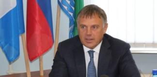 Мэром Ангарска вновь стал единоросс Сергей Петров