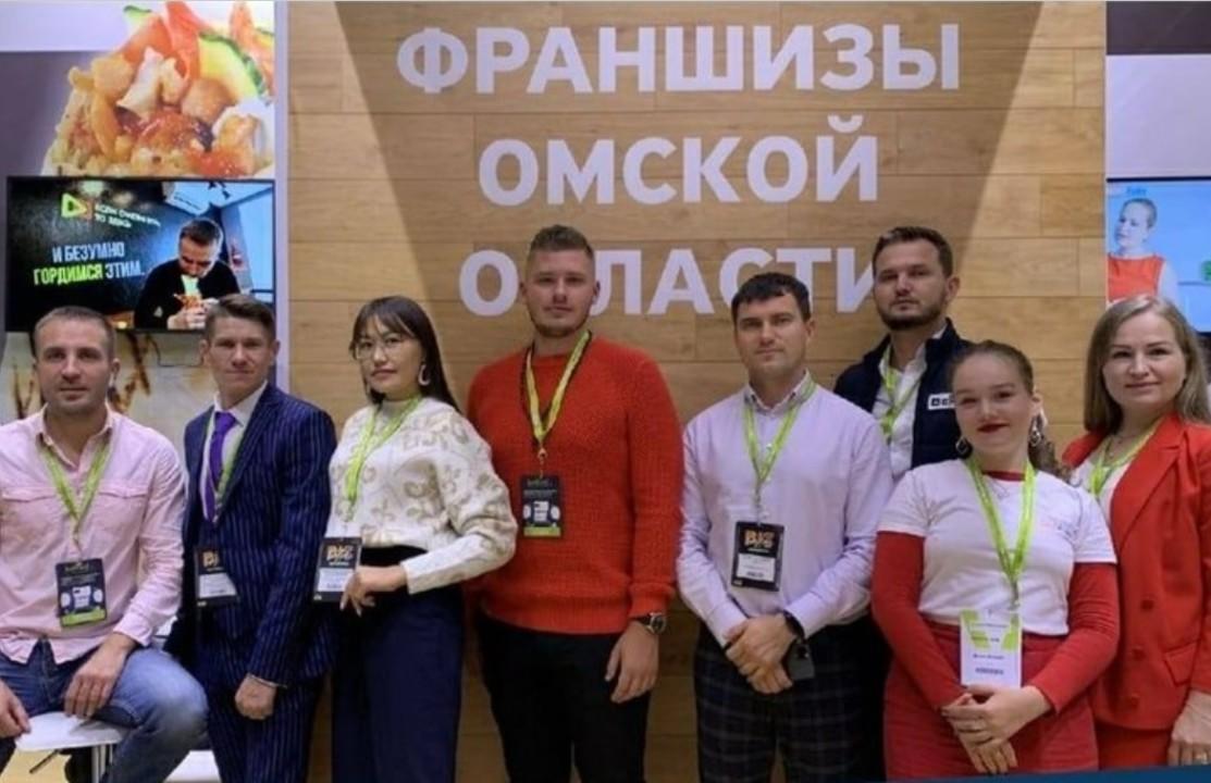 Насколько эффективным оказалось участие сибирских компаний в московской выставке франшиз BUYBRAND? - Изображение