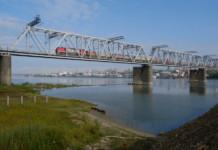 Четвёртый мост через Обь