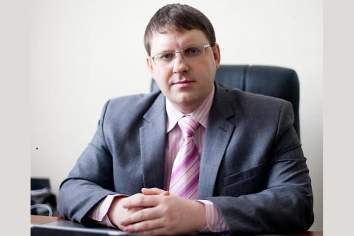 Степан Михайлов