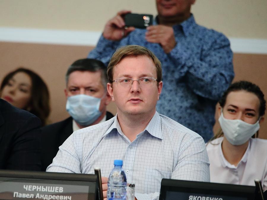 Срыв «пакетного соглашения»: неуправляемость или провокация в горсовете Новосибирска? - Изображение