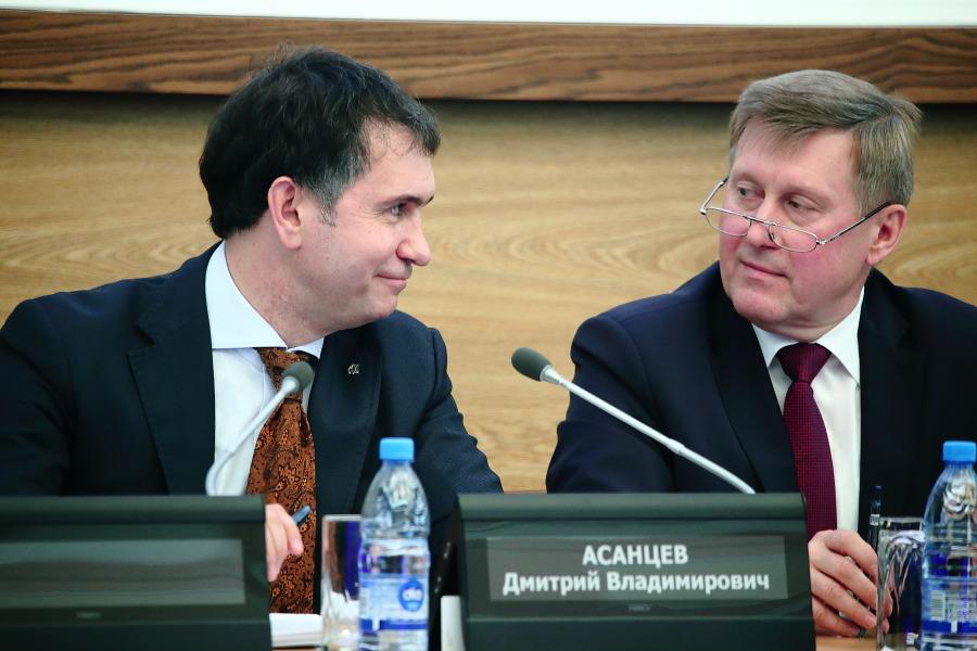 Срыв «пакетного соглашения»: неуправляемость или провокация в горсовете Новосибирска? - Фото