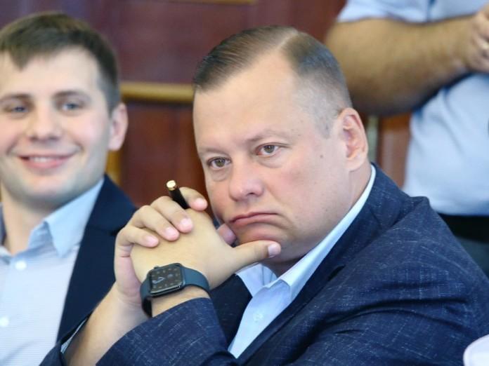 Миниатюра для: Срыв «пакетного соглашения»: неуправляемость или провокация в горсовете Новосибирска?