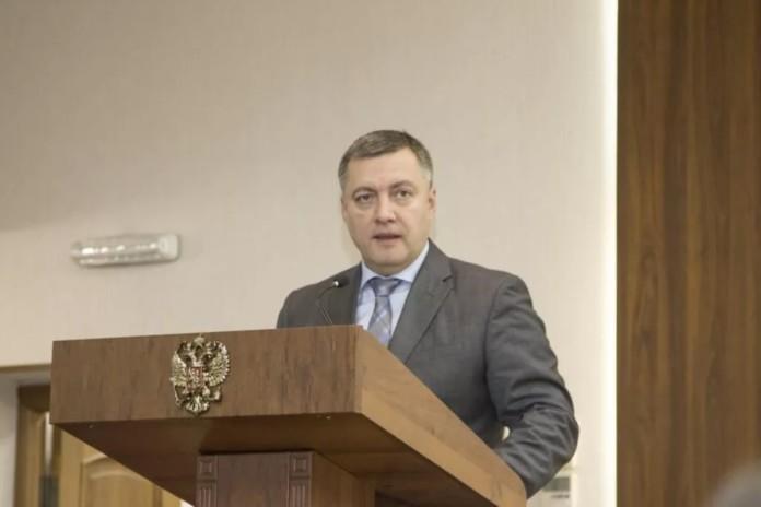 В Иркутской области проходят выборы губернатора региона