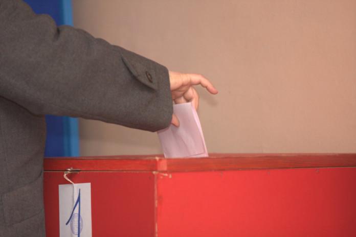 Миниатюра для: В Иркутской области выборы завершены: в регионе проголосовало более 30% избирателей