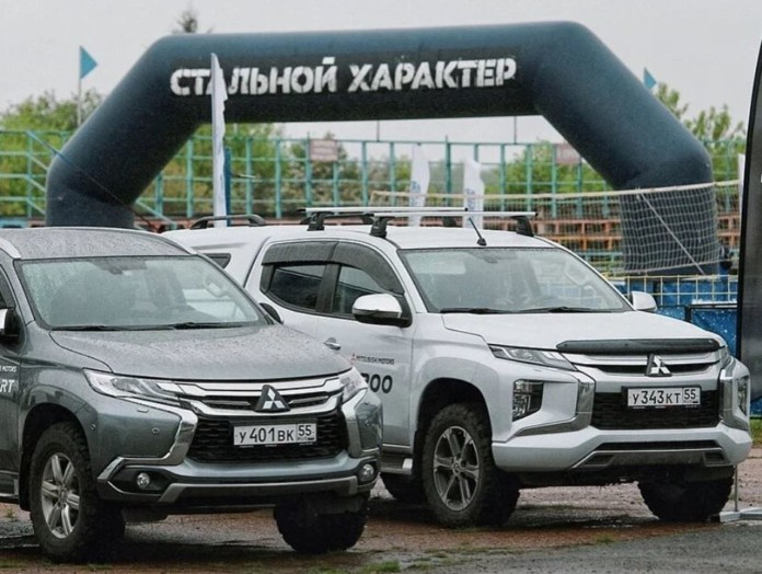 Миниатюра для: Mitsubishi нашла второго официального дилера в сибирском «городе-миллионнике»