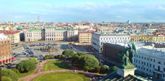 Томск и Санкт-Петербург объединили инновации