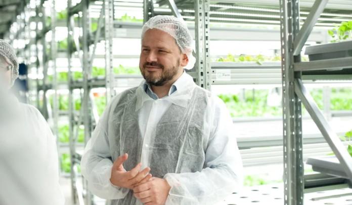 Миниатюра для: Новосибирская компания iFarm привлекла $4 млн инвестиций на масштабирование
