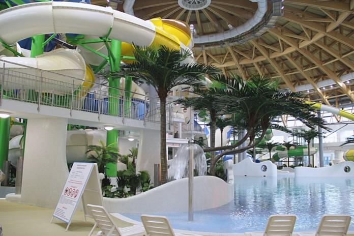 Миниатюра для: В Новосибирске заработает аквапарк и возобновятся научные симпозиумы