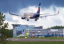 Авиакомпания «Ираэро» запускает из Томска прямые рейсы до Самары и Нового Уренгоя