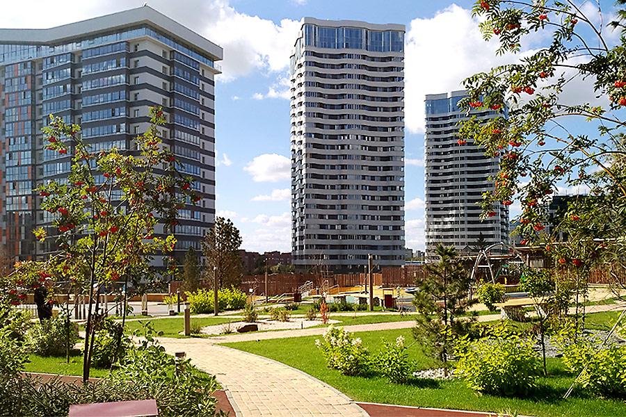 Риэлторы рассказали, откуда у новосибирцев элитные квартиры