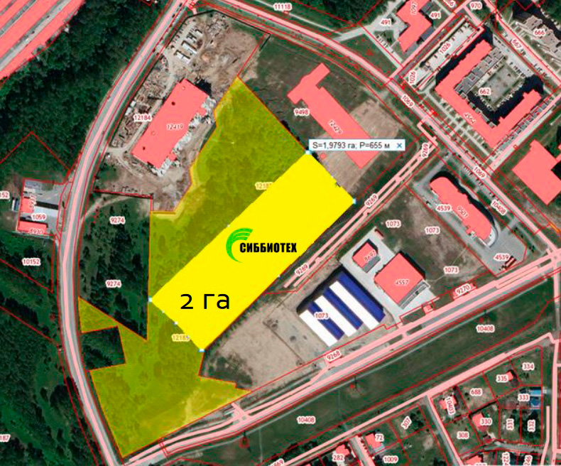"""Почему власти Кольцово и бизнесмены не смогли найти """"земельный"""" компромисс?"""