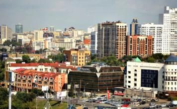 Топ-10 новостроек Новосибирска – 2020