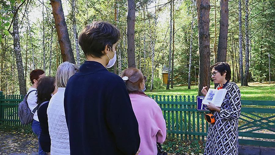 Новосибирский Академгородок отметил свой день рождения