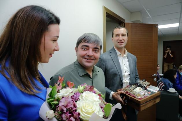Новые лица новосибирского горсовета